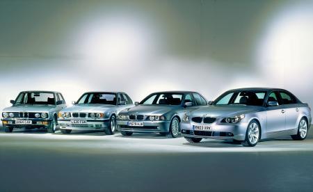 Вот наконец революция от BMW