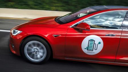 От чего зависит расход электромобилей?