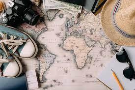 Советы для начинающих путешественников